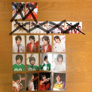 Hey! Say! JUMP - 山田涼介 公式写真