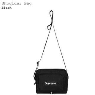 Supreme - Supreme Shoulder Bag ショルダーバック 19SS