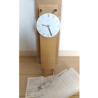ACTUS - アクタス ACTUS 振り子時計
