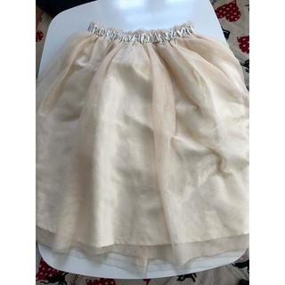 プロポーションボディドレッシング(PROPORTION BODY DRESSING)のプロポーション スカート (ひざ丈スカート)