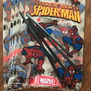 スパイダーマン ティンカーベル ギフトバッグ10枚