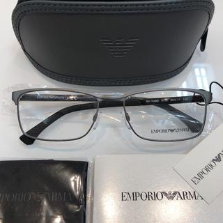 エンポリオアルマーニ(Emporio Armani)の定価28,080円 エンポリオアルマーニ EA1048D 3130 メガネ 眼鏡(サングラス/メガネ)