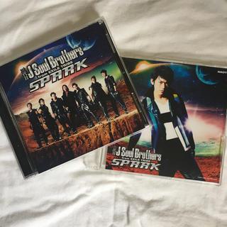 サンダイメジェイソウルブラザーズ(三代目 J Soul Brothers)の三代目jsb SPARK NAOTOアングルDVD(ポップス/ロック(邦楽))