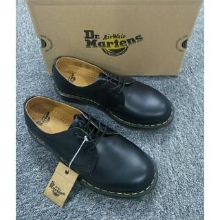 Dr.Martens - UK7 Dr.Martens ドクターマーチン ブラック メンズ 新品