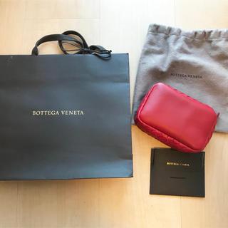 ボッテガヴェネタ(Bottega Veneta)のボッテガ ヴェネタ ポーチ(ポーチ)