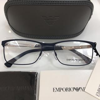 エンポリオアルマーニ(Emporio Armani)の定価28,080円 エンポリオアルマーニ EA1048D 3131 メガネ 眼鏡(サングラス/メガネ)