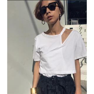 Ameri VINTAGE - 即納MY ELABORATE TEEアメリTシャツ 白