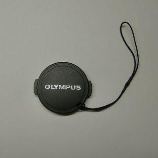 オリンパス レンズの蓋41mm