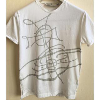 ヴィヴィアンウエストウッド(Vivienne Westwood)のほぼ未使用・ヴィヴィアン・Tシャツ(Tシャツ/カットソー(半袖/袖なし))