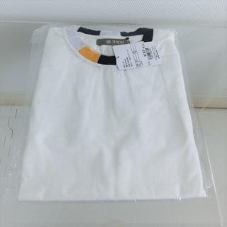 ナノユニバース(nano・universe)のイタリアンピーチ加工フェードTシャツ[完売品](Tシャツ/カットソー(半袖/袖なし))