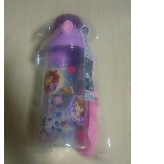 Disney - 新品!ソフィア水筒 480ml 食洗機対応