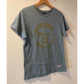 シップス(SHIPS)のシップスキッズ  sannyコラボ 155-160 Tシャツ(Tシャツ/カットソー)
