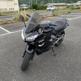 カワサキ - NINJA400
