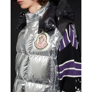 MONCLER - 新品 新作Moncler Genius Palm Angels Exen ダウン