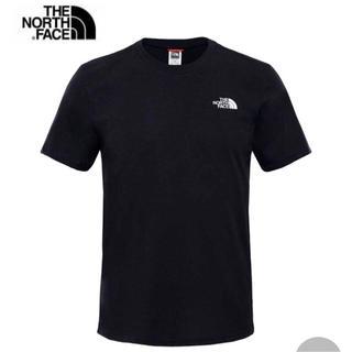 THE NORTH FACE - ノースフェイス  Tシャツ ブラック