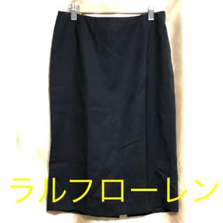 ラルフローレン(Ralph Lauren)のタイトスカート  ひざ丈スカート     731(ひざ丈スカート)