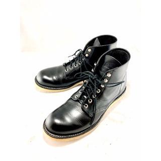 REDWING - RED WING/レッドウィング 革靴 ブーツ 28cm