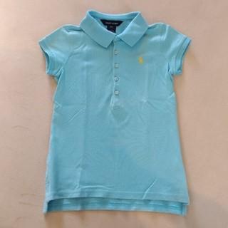 ラルフローレン(Ralph Lauren)のRALPH LAUREN 半袖ポロ(Tシャツ/カットソー)
