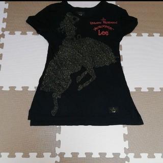 ヴィヴィアンウエストウッド(Vivienne Westwood)のTシャツ(Tシャツ(半袖/袖なし))