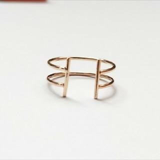 デザインリング(リング(指輪))