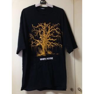 UNDERCOVER - アンダーカバー UNDERCOVER ビッグTシャツ 18SS