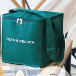 ディーンアンドデルーカ(DEAN & DELUCA)のDEAN&DELUCA GLOW付録 保冷バック(弁当用品)