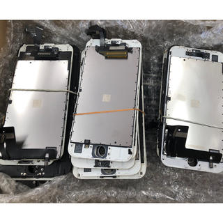 iPhone - iPhone アイフォン 画面 液晶 破損 割れ ジャンク
