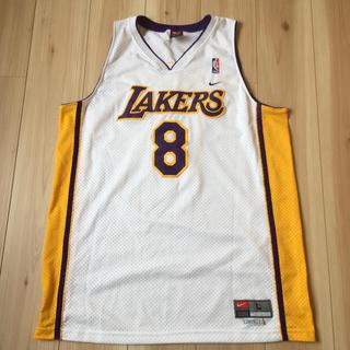 NIKE - NBA ユニフォーム レイカーズ コービー ブライアント #8