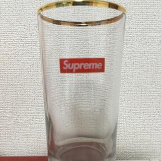 シュプリーム(Supreme)のsupreme グラス(グラス/カップ)