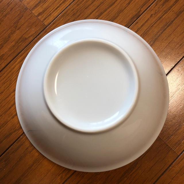 ハローキティ(ハローキティ)の新品未使用*ハローキティラーメンどんぶり インテリア/住まい/日用品のキッチン/食器(食器)の商品写真