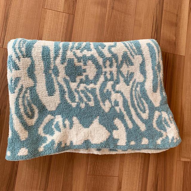 kashwere(カシウエア)のカシウェア ブランケット インテリア/住まい/日用品の寝具(毛布)の商品写真