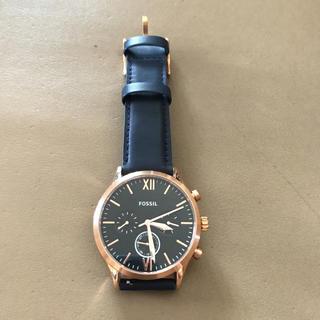 フォッシル(FOSSIL)のFossil 腕時計(腕時計(アナログ))