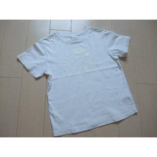 ディーゼル(DIESEL)のディーゼル キッズ Tシャツ 男の子 白★半袖★110㎝(Tシャツ/カットソー)