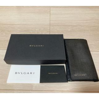 ブルガリ(BVLGARI)のBVLGARI ブルガリ 財布(長財布)
