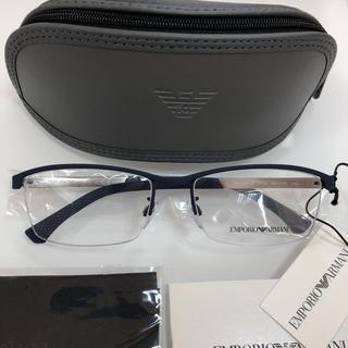 エンポリオアルマーニ(Emporio Armani)の定価27,000円 エンポリオアルマーニ EA1065D 3131 メガネ 眼鏡(サングラス/メガネ)