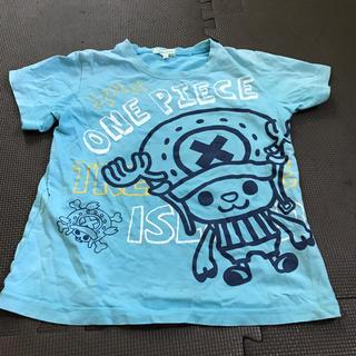 サンカンシオン(3can4on)の子供服 120 ワンピース (Tシャツ/カットソー)