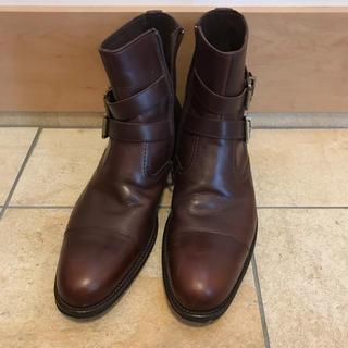 ステファノロッシ ブーツ