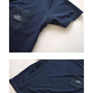 ザノースフェイス(THE NORTH FACE)のTHENORTHFACE purple label ポケットTシャツ(Tシャツ(半袖/袖なし))