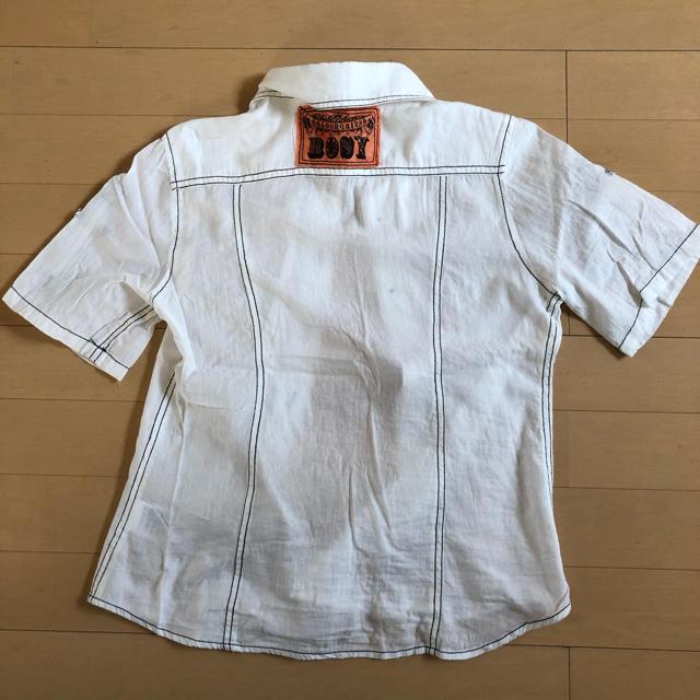 ALGONQUINS(アルゴンキン)のブラウス レディースのトップス(シャツ/ブラウス(半袖/袖なし))の商品写真