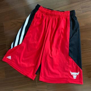 adidas - 【adidas】メンズ バスケ ハーフパンツ ブルズ
