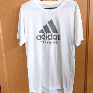adidas - adidas アディダス 半袖Tシャツ