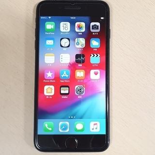 Apple - iPhone 8 Plus ジャンク