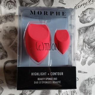 MORPHE モーフィ ビューティ スポンジ Duo