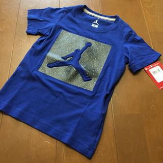 新品 ジョーダン 115 キッズ Tシャツ バスケ