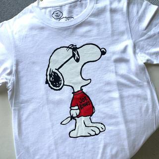 スヌーピー(SNOOPY)のKAWS✖️SNOOPY Tシャツ ♡美品(Tシャツ(半袖/袖なし))