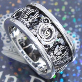 ジャスティンデイビス(Justin Davis)のジャスティンデイビス 16号 マイラブリング 定番 人気 有名 A(リング(指輪))