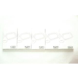 シックスパッド(SIXPAD)の新品未開封★シックスパッド Body Fit 5箱セット(トレーニング用品)
