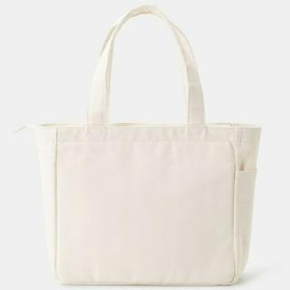 ムジルシリョウヒン(MUJI (無印良品))の無印良品 PCポケット付 撥水トートバッグ(トートバッグ)