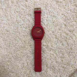 adidas - アディダスオリジナルス 腕時計
