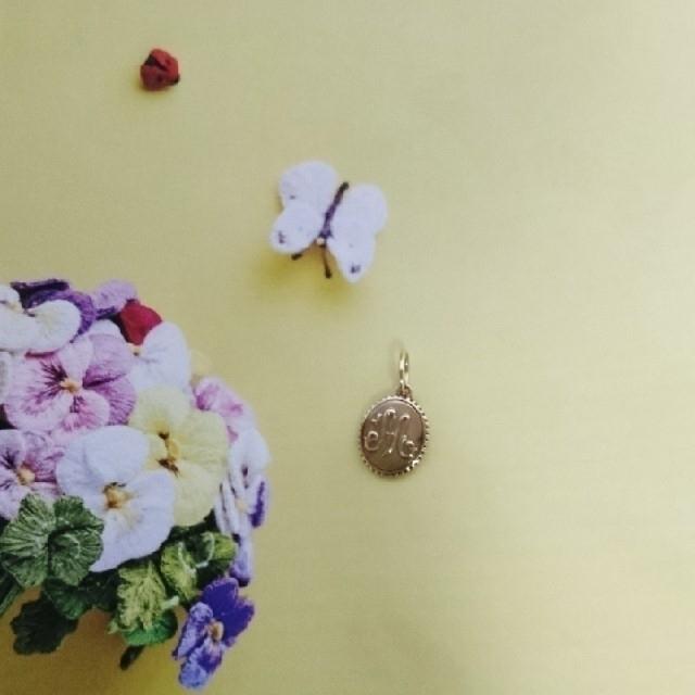 NOJESS(ノジェス)のノジェス ネックレス チャーム M レディースのアクセサリー(チャーム)の商品写真